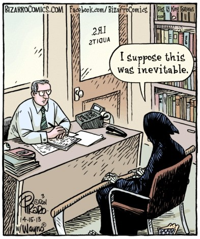 death-and-taxes-bizarro